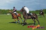 Российско-швейцарский турнир Triumph Polo Cup