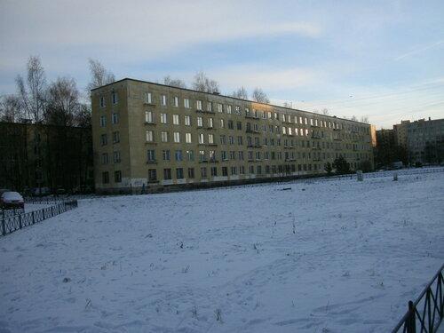 Пролетарская ул. 83