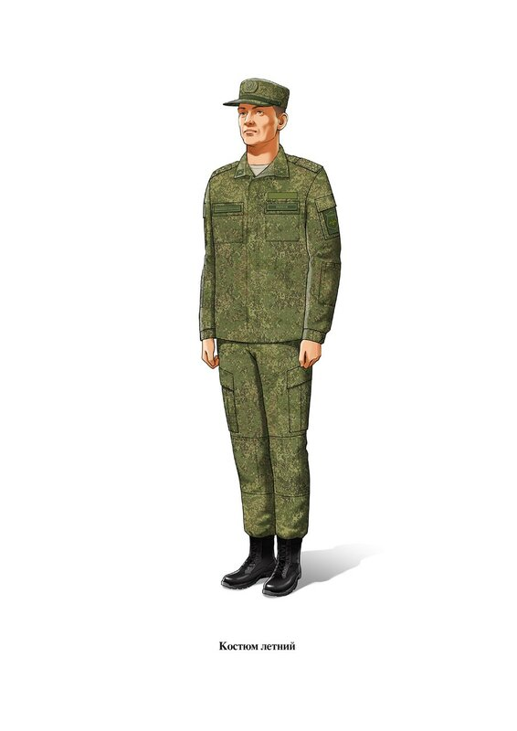 Russian Military Uniforms and Clothing - Page 2 0_123f97_1b18f12a_XL