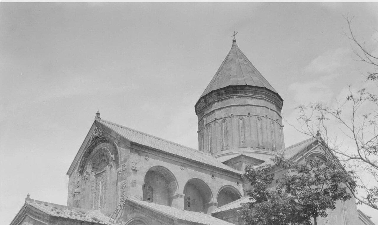 Мцхета. Светицховельский Собор