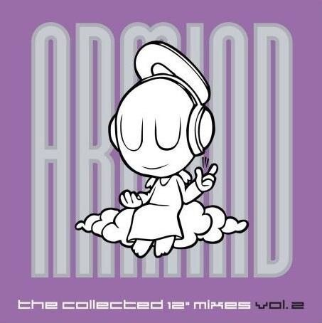 VA - Armind The Collected 12 Inch Mixes Vol 2