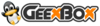 GeeXbox logo