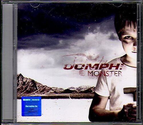 Oomph! - 2008 - Monster