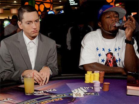 Eminem, 50 Cent и Dr. Dre В Новом Видеоклипе - We Made You