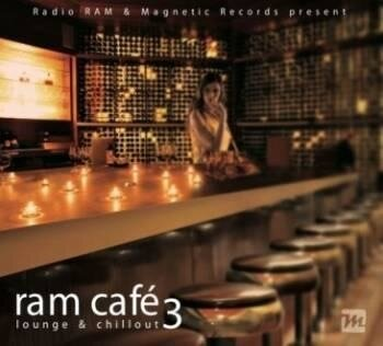 Ram Cafe 3 Lounge and Chillout