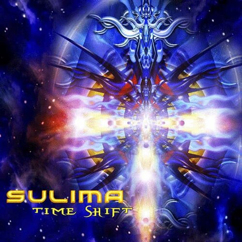 Sulima - Time Shift (2009)