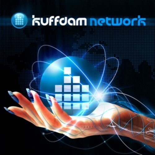 Kuffdam - Network CD