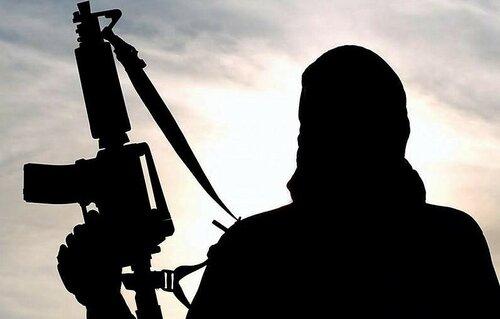 В Донбассе обнаружены боевики «Исламского государства»