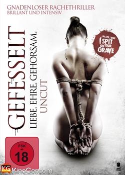 Gefesselt - Liebe. Ehre. Gehorsam  (2014)