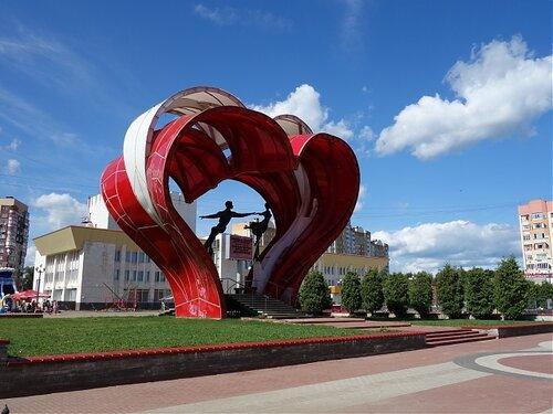 В Наро-Фоминске появится новый центр города