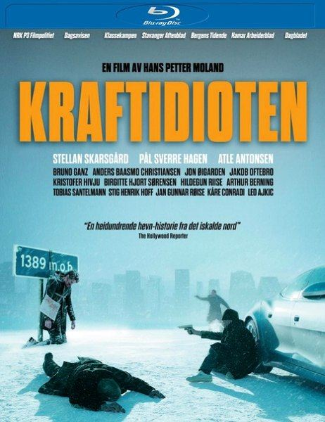Дурацкое дело нехитрое / Kraftidioten (2014) BDRip 720p + HDRip + WEB-DL 720p + WEB-DLRip