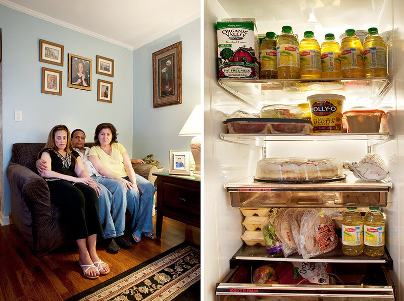 Фотограф Стефани де Руж заглянула в холодильники 0 fcaf3 bb2f694b XL