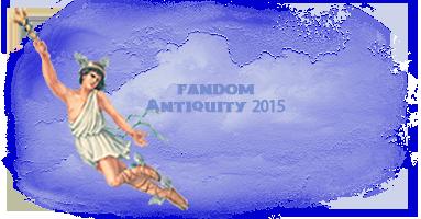fandom Antiquity 2015