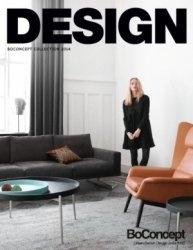 Журнал Design Boconcept Collection 2014