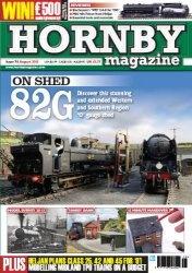 Журнал Hornby Magazine - Issue 74