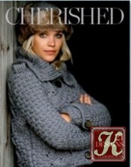 Книга Kim Hargreaves. Cherished 2010