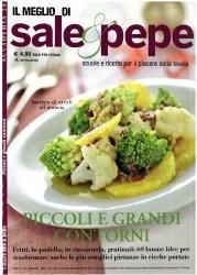Журнал Il Meglio di Sale&Pepe ( Novembre - Dicembre 2011 )