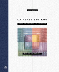 Книга Database Systems: Design, Implementation, and Management
