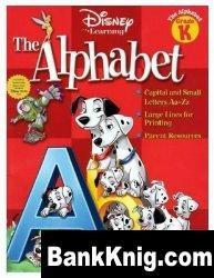 Книга Disney : The Alphabet