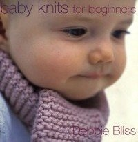 Журнал Baby Knits For Beginners
