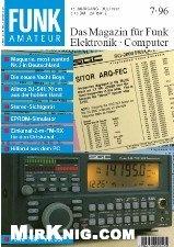 Funkamateur № 7 1996