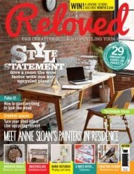 Журнал Reloved - June 2015