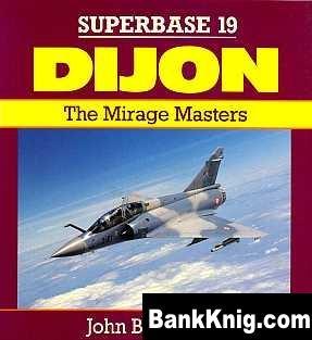 Книга Dijon. The Mirage Masters