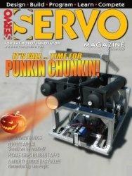 Журнал Servo Magazine №10 2015