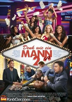 Denk wie ein Mann 2 (2014)