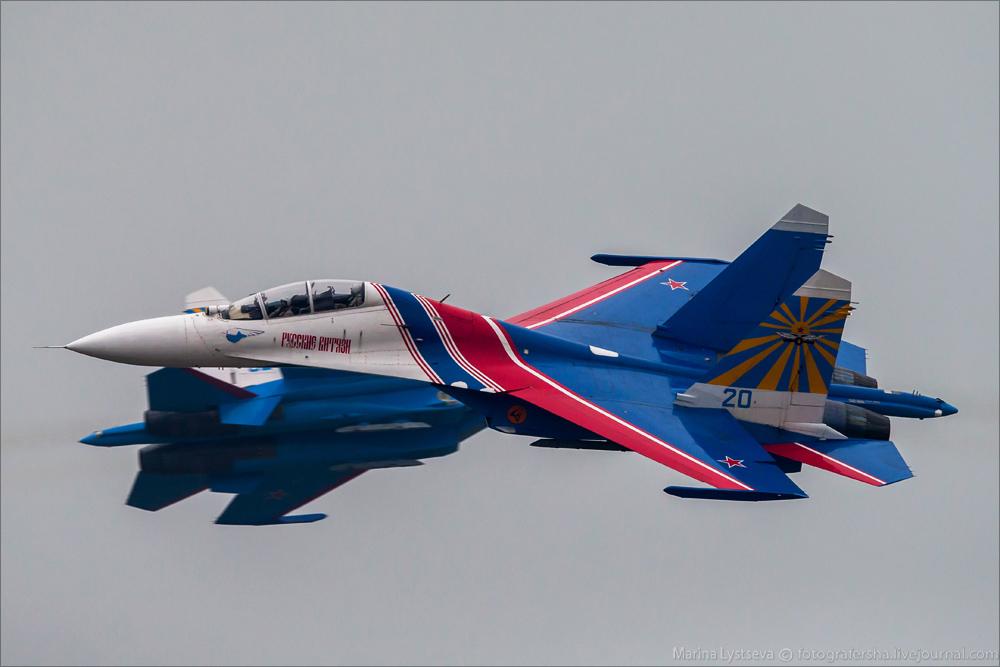 China Air Show 2014