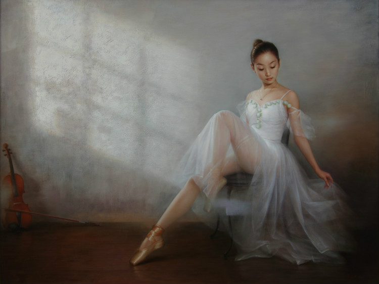 Tan Jian Wu (China)