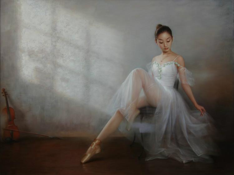 Tan Jian Wu (China)