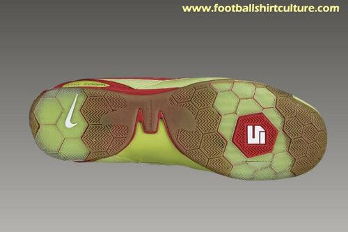 Nike5 Zoom T-7