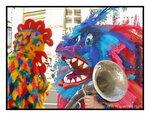 Питерские карнавалы