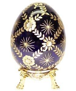 Пасхальные яйца русских мастеров.