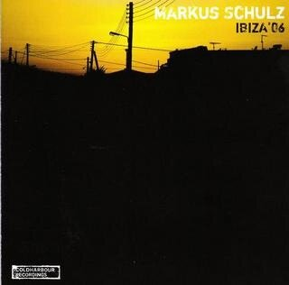 Markus Schulz - Official Discography (2 Albums & 4 Compilations - 2004-2008)