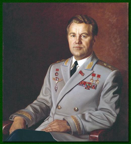 Александр шилов ветераны