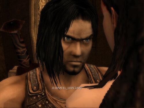 Принц Персии/Prince of Persia антология