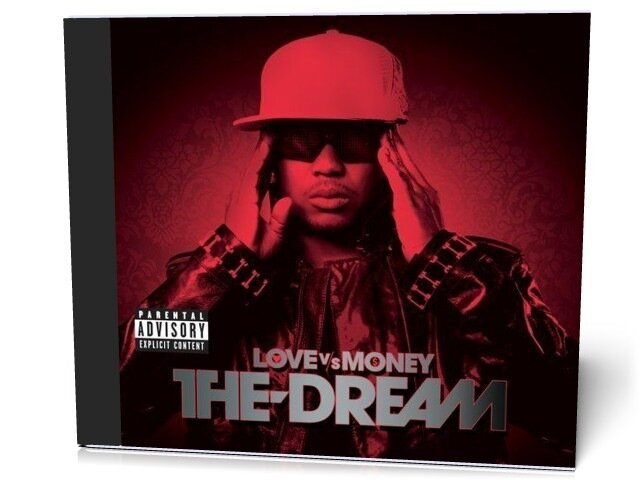 The-Dream - Love Vs Money (2009)