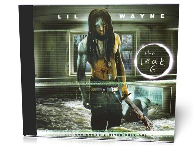Evil Empire And Lil Wayne - The Leak 6 (DVD)