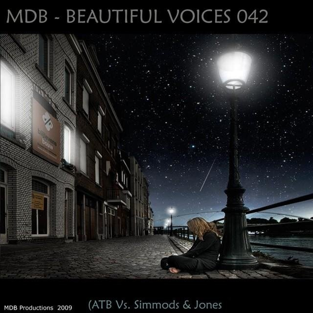 MDB - Beautiful Voices 042 (01-02-2009)