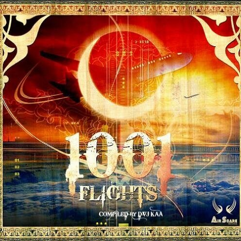 VA - 1001 Flights - 2009