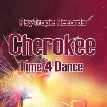 Cherokee - Time 4 Dance (2009)