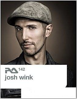 Josh Wink - RA Podcast 142 (16.02.09)