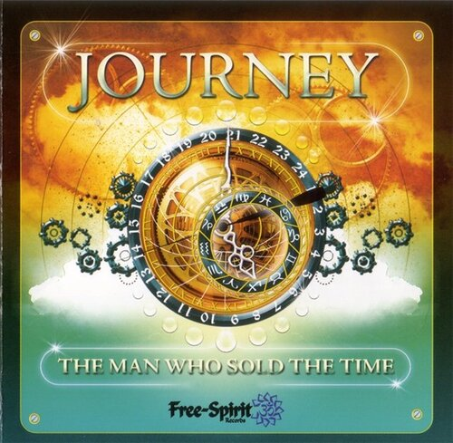 Journey - The Man Who Sold The Time - 2009