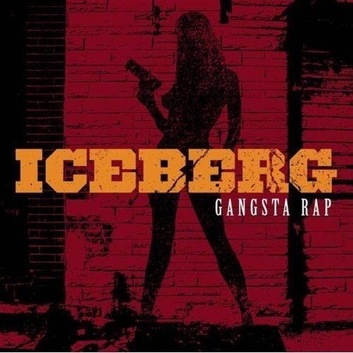 Ice-T - Gangsta Rap (Special Edition) - 2008