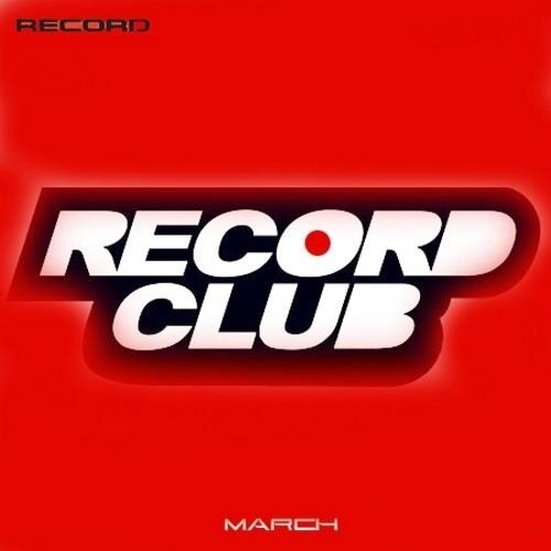 Record Club March 2009