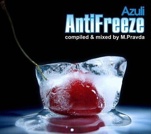 VA - AntiFreeze (Compiled and mixed by M. Pravda) - 2009