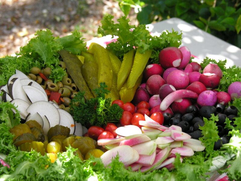 овощи vegetable