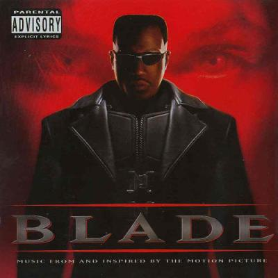 OST Blade (1998)